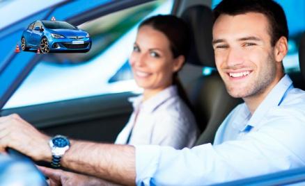 Курсы вождения автомобиля