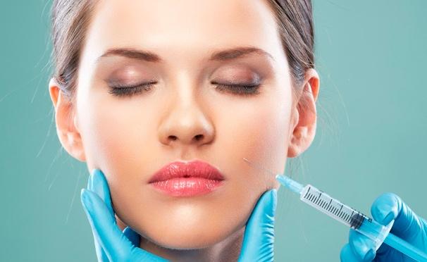Скидка на Пилинг, чистка лица, инъекционная косметология, контурная пластика, биоревитализация, 3D-мезонити и другое в студии Estetika на Зубовском. Скидка до 80%