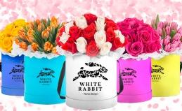 Букеты роз и цветочные композиции