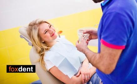 Имплантаты, коронки, лечение кариеса