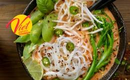 Вьетнамский ресторан Viet Express