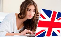 Онлайн-изучение английского языка