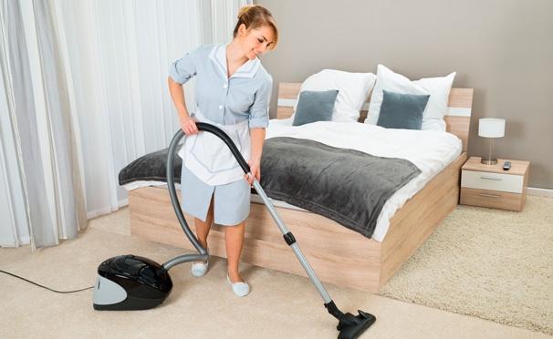 Скидка на Генеральная уборка квартиры, химчистка мебели, ковров и матраса от компании Octo group cleaning. Скидка до 67%