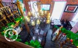 Грузинский ресторан «Генацвале»