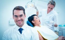 Стоматология в центре «Новый Силуэт»