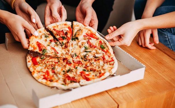 Скидка на Осетинские пироги и пицца от пекарни «Пироги Табу» со скидкой до 70%