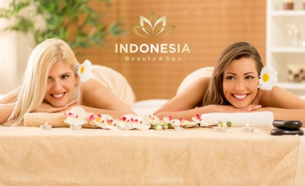 Спа-девичники в спа-центре Indonesia