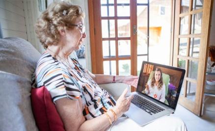 Онлайн-консультации с психологом