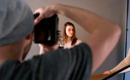 Фотосессия в студии PhotoHouse