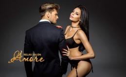 Эротические программы в салоне Amore