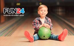 Центр развлечений Fun24