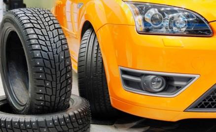 Шиномонтаж и балансировка колес