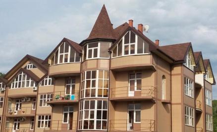 Гостевой дом «Родничок» в Вардане