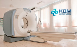 Диагностические центры «КДМ-МРТ»
