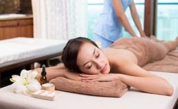 1, 3 или 5 сеансов массажа