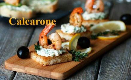 Фуршеты от ресторана Calcarone