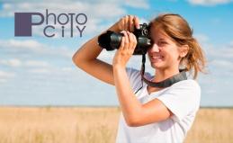 Обучение в фотошколе PhotoCity