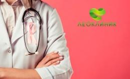 Прием маммолога и УЗИ молочных желез