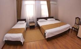 Отдых в отеле «Афина» в Адлере