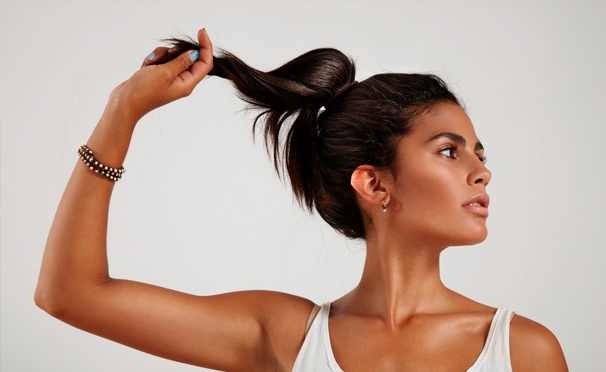 Скидка на Парикмахерские услуги в салоне красоты Dali: мужские и женские стрижки, биозавивка, ботокс для волос, сложное окрашивание и многое другое! Скидка до 54%