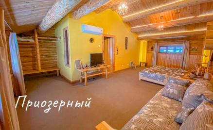 Гостиница в Челябинской области
