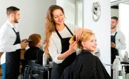 Уход за волосами в студии Prime