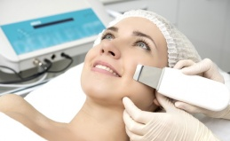Уход за кожей и лазерная эпиляция
