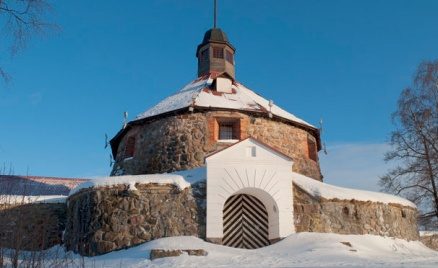 Двухдневный тур в Карелию и Выборг