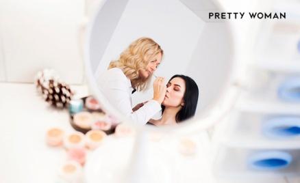Мастер-классы и курсы макияжа