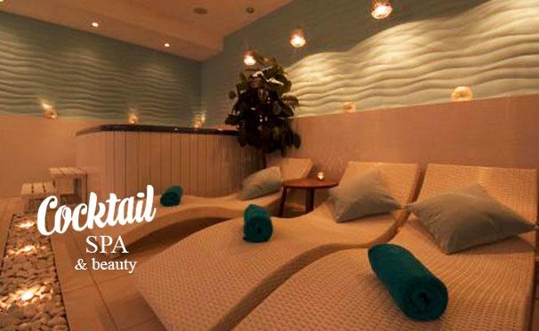 Скидка на Спа-программы на выбор в салоне SPA Cocktail: расслабляющий массаж, хаммам, обертывание, кокосовый пилинг и не только. Скидка до 53%