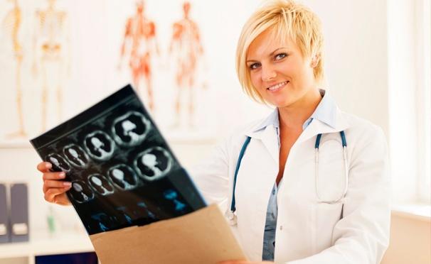Скидка на Магнитно-резонансная томография на томографе Siemens 1,5 Тесла в центре «МРТ на Шаболовке». Скидка до 60%
