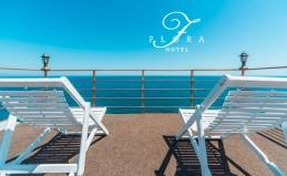 Отдых в отеле «Флора» в Крыму