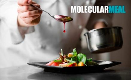 Курсы по молекулярной кухне