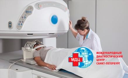 МРТ с заключением врача