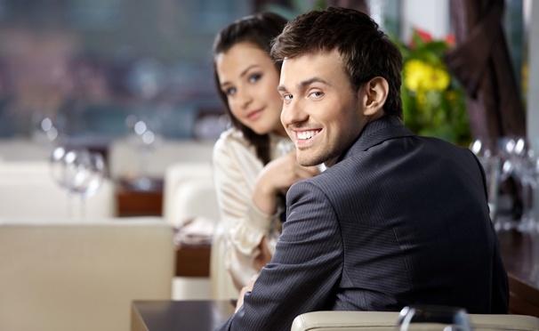 Скидка на Организация романтического ужина для двоих, дня рождения или корпоратива для компании до 8 человек в кафе-ресторане «Сказочная ночь». Скидка до 61%