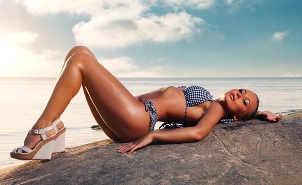 Скидка на Шугаринг или восковая депиляция подмышечных впадин, ног, зоны бикини и не только в студии красоты Miami. Скидка до 75%