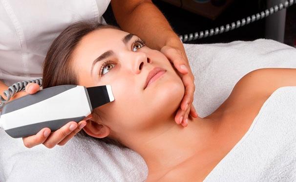 Скидка на Косметология в салоне красоты EL: чистка лица, пилинг, лазерная биоревитализация, лазерно-вакуумный массаж и лифтинг-маска! Скидка до 85%