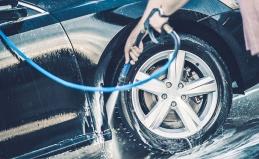 Мойка авто, полировка и химчистка