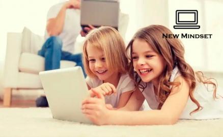 Онлайн-курсы для родителей и детей