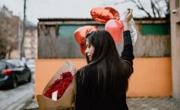 Гелиевые шары, букеты и не только