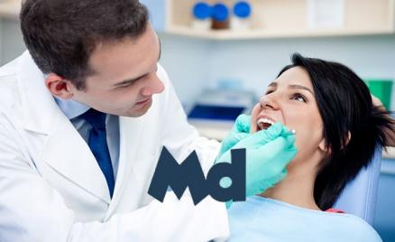 Стоматологическая клиника «МегаДент»