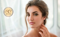 Чистка лица, пилинг и омоложение