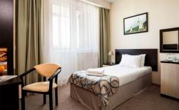 Отель «Бархатные сезоны» в Сочи