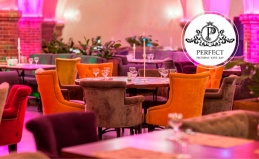 Отдых в ресторане Perfect