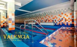 Отдых в отеле «Валенсия Fit & Sport»