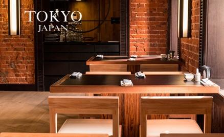 Японский ресторан Tokyo Japan