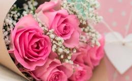 Букеты от компании Flowers Butik