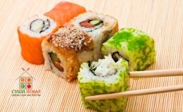 Школа суши-мастерства «Суши-Повар»