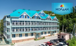 Отдых в отеле «Иордан» в Ольгинке