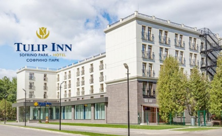 Отдых в Tulip Inn Sofrino Park Hotel